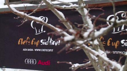 Audi Chefs Cup - video 2
